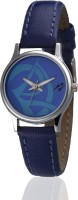 Yepme 72524 Maaike - Blue Analog Watch  - For Women