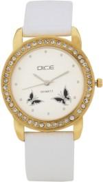 Dice Wrist Watches PRS W079 8030