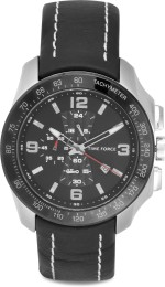 Time Force Wrist Watches TF3272M01