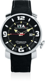 I.T.A Wrist Watches I.T.A 12.71.05 Analog Watch For Men