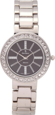 Piere Renee Wrist Watches BT1126SILVERBLACK