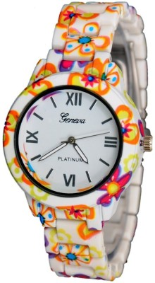 Cosmic Multicolor Digital Watch