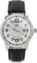 Q&Q Watches A184J304Y