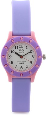 Q&Q Wrist Watches VQ13J014Y