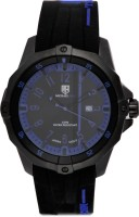 Swiss Design MH0031-IPB06 Analog Watch  - For Men