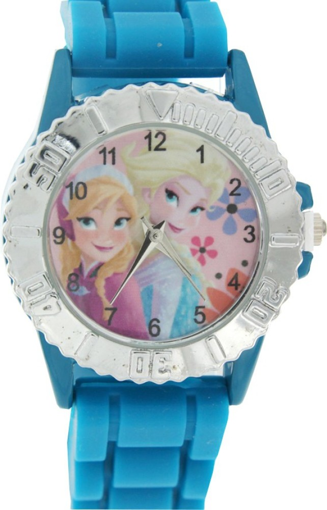 Disney AW100361  Analog Watch For Girls