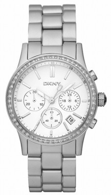 DKNY NY8321 Sport Casual Analog Watch - For Women - Buy DKNY NY8321 ...