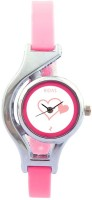 Ridas 708_pink Luxy Analog Watch  - For Women, Girls