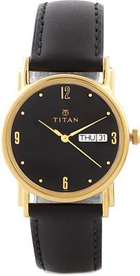 Buy Titan Karishma Analog Watch  - For Men: Watch