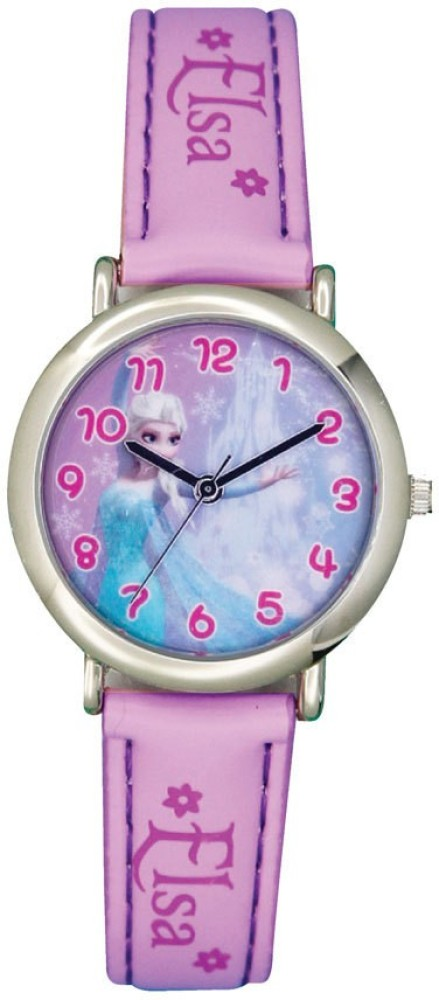 Disney AW100411  Analog Watch For Girls