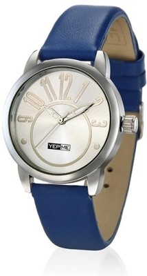 Yepme Analog Watch - For Women Blue