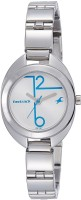 Fastrack 6125SM02 Analog Watch  - For Girls, Women