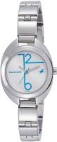 Fastrack 6125SM02 Analog Watch  - For Girls, Women