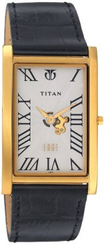 Titan Wrist Watches NA1515YL01