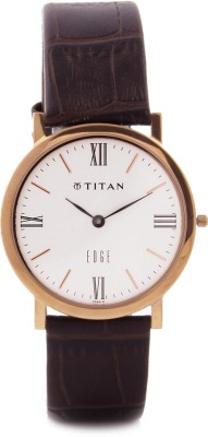 Titan Edge Watches