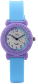 Q&Q Wrist Watches VP81J018Y
