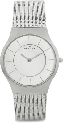 Skagen Watches 233LSS