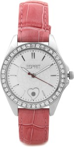 Esprit Wrist Watches ES106232003 N