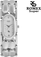 Romex Elegant Bracelet Analog Watch  - For Women