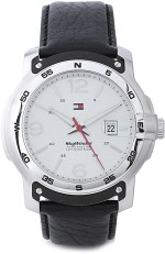 Tommy Hilfiger Wrist Watches Tommy Hilfiger TH1790899/D Skywinder Analog Watch For Men