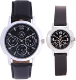 Pittsburgh Polo Club Wrist Watches PBPC CB 9200