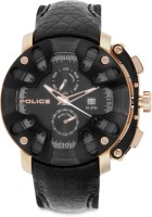 Police PL13806JSRB02J Analog Watch  - For Men