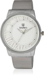Scheffer's Wrist Watches SC W S 2804
