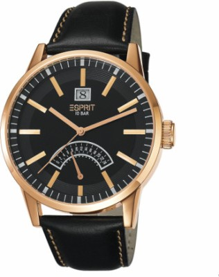 Buy Esprit Analog Watch  - For Men: Watch