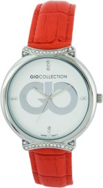 Gio Collection Wrist Watches G0051 04