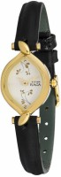 Titan Raga Analog Watch - For Women Black