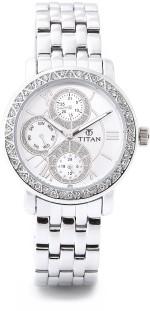 Titan Wrist Watches NC9743SM01