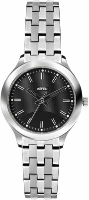 Aspen Aspen Analog Watch (Multicolor)