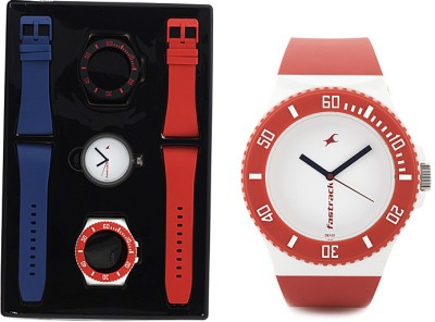 Fastrack Wrist Watches 9949PP06
