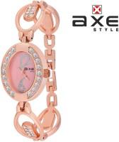 Axe Style X2227YM06 Modern Watch Analog Watch  - For Women