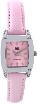 Q&Q Wrist Watches S171 342Y