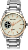 Fostelo FST-204 Summer Analog Watch  - For Men