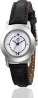 Yepme 51116 Zenipher - White, Black Analog Watch - For Women