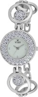Vego AGF029 Vego Silver Color Analog Watch For Women's(AGF029) Analog Watch  - For Women