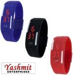 YASHMIT Wrist Watches YE 4344