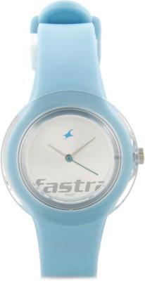 Buy Fastrack Beach Analog Watch  - For Women: Watch