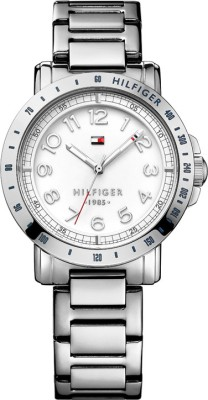 Tommy Hilfiger Wrist Watches TH1781397J