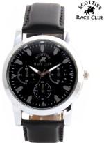 Scottiss Race Club Wrist Watches src 115