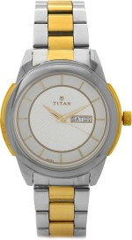 Titan Wrist Watches 1585BM01