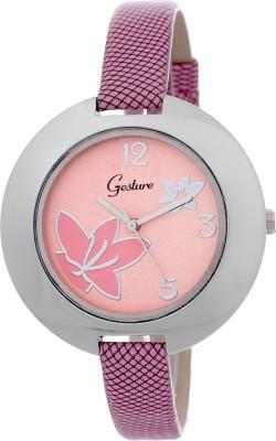 Gesture Wrist Watches 8026 PRINTED PK