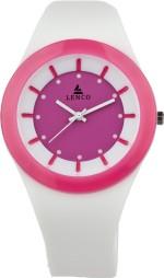 Lenco Wrist Watches CPLENCOAQUA008WHITE