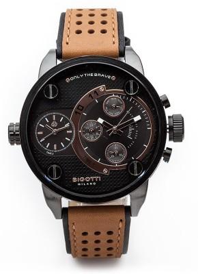 Bigotti Milano Wrist Watches Bigotti Milano BM00872R Analog Watch For Men