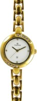 Maxima Gold Analog Watch  - For Women - Gold - WATDVNZGNXJYQAV3