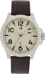 Tommy Hilfiger Wrist Watches 520456