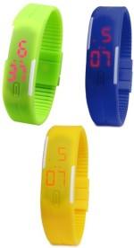 Shoppingekart Wrist Watches DS0137