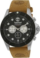 Timberland Analog Watch - For Men - Brown